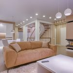 Ile kosztuje projekt wnętrza domu?